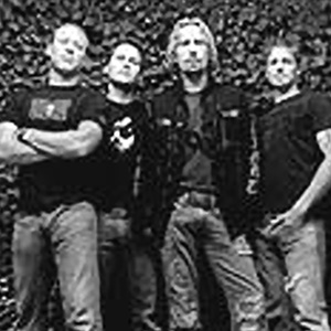 Nickelback - Client of Shuriya Guitarcraft