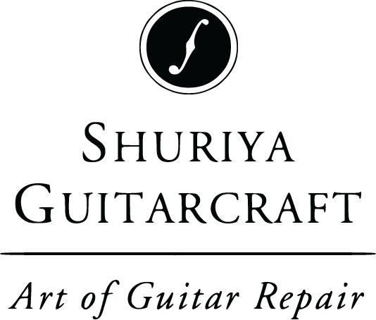 Guitar Repair in Vancouver BC | Shuriya Guitarcraft