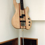 image of bass
