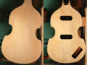 image of Hofner's violin bass