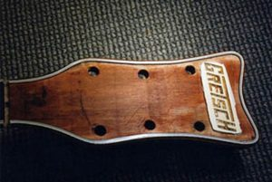image of the Gretsch logo